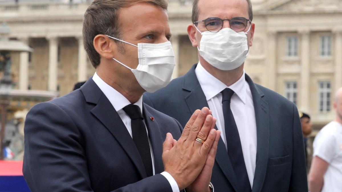 Reconfinement : le gouvernement redoute la réaction des Français