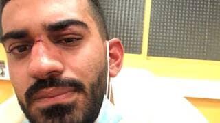 Deux touristes jordaniens agressés à Angers, l'ambassade demande des explications