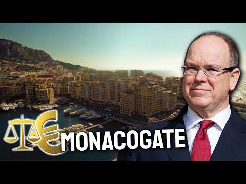 Scandale à Monaco : les révélations d'un jugeincorruptible !