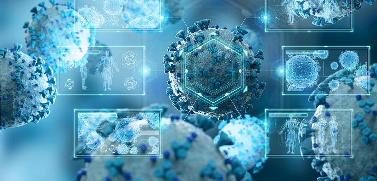 La question de l'origine laborantine du SARS-CoV-2 se pose selon un chercheur du CNRS