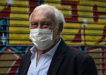 L'incompétent Delfraissy affirmait que l'épidémie était sous «contrôle» en France !