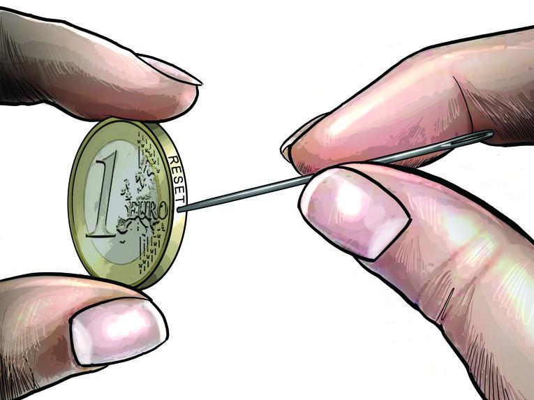 Euro numérique : la révolution forcée est en marche