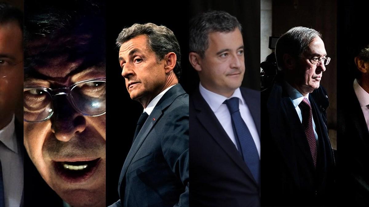 Les exemplaires et irréprochables élites françaises