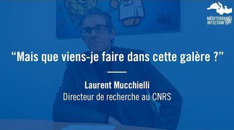 « Mais que viens-je faire dans cette galère ? » – Laurent Mucchielli, directeur de recherche au CNRS