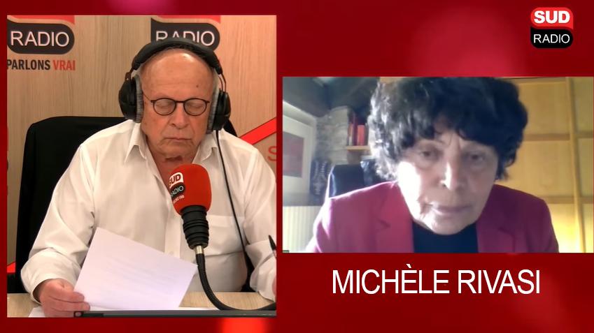 Michele Rivasi demande l'annulation du marché passé par la Commission européenne avec Gilead