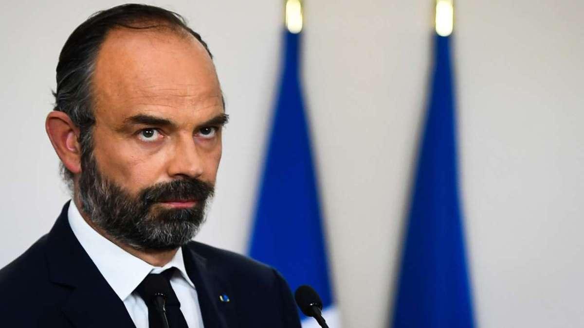 L'Élysée et l'entourage d'Édouard Philippe tentent de tenir « l'affaire Olivier Duhamel » à distance