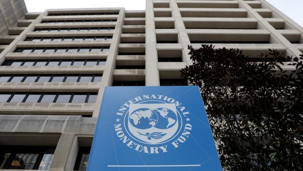 Merveilleux : le FMI félicite la France pour sa gestion efficace de la crise
