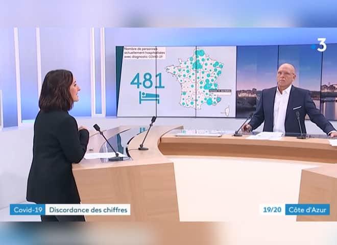 Terrorisme sanitaire : les chiffres de Santé publique France sont des mensonges !