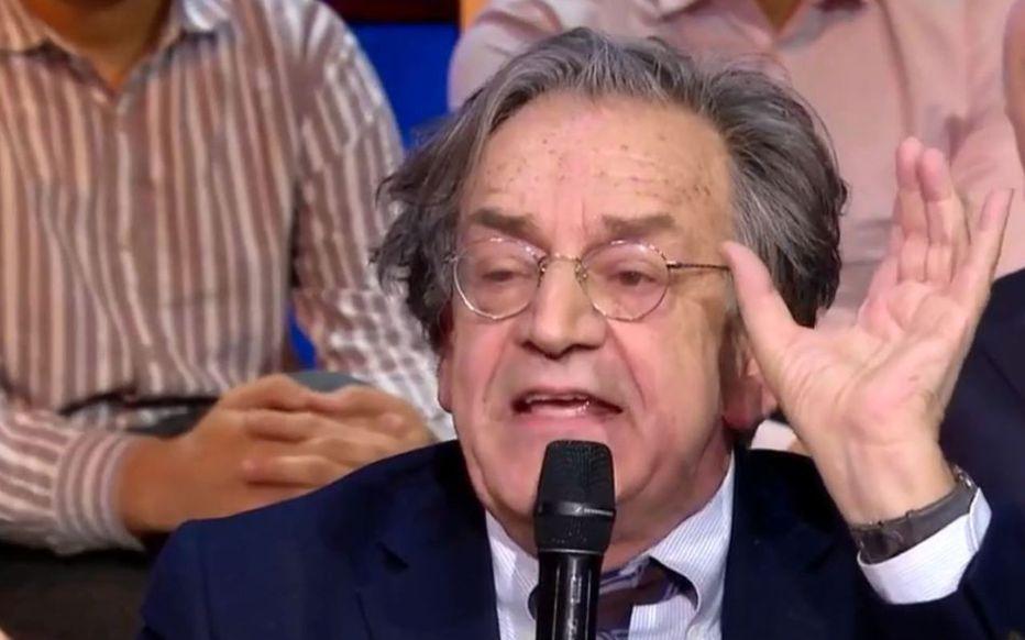 LCI renvoie Alain Finkielkraut après ses propos scandaleux sur l'affaire Duhamel