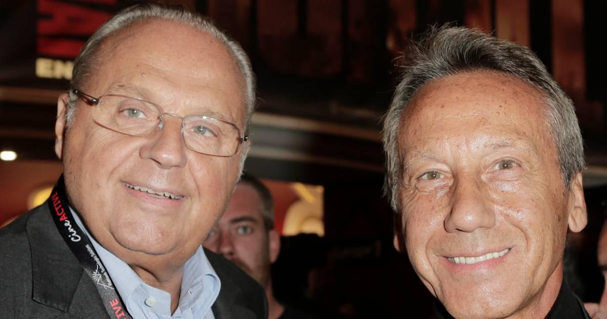 Le couple Gérard Louvin/Daniel Moyne visé par 4 plaintes pour des viols sur mineurs !