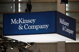 McKinsey France touche 2 millions d'€ d'argent public par mois pour rien !