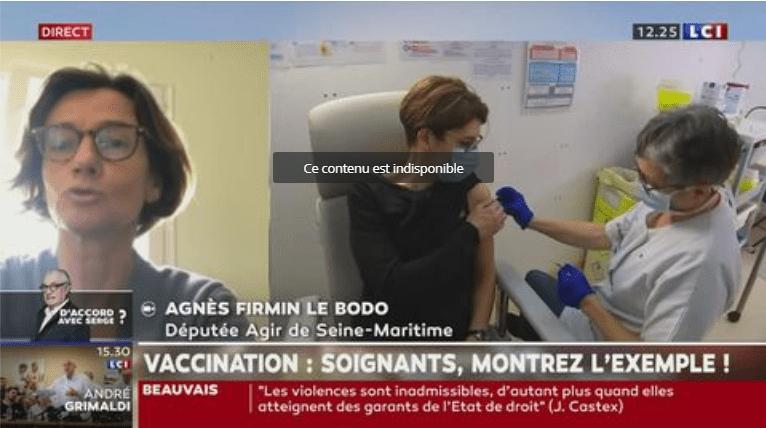Vaccination obligatoire pour les soignants : le gouvernement panique !