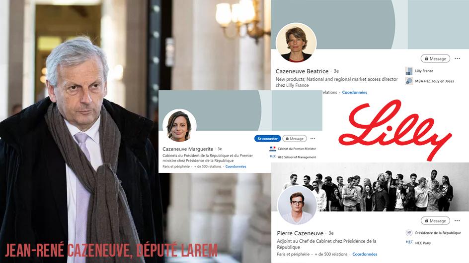 Emmanuel Macron identifie le médicament « miracle » commercialisé par Eli Lilly