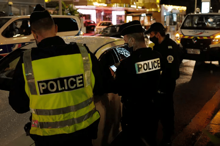 Béziers : un homme condamné à 3 mois de prison pour avoir enfreint 4 fois le couvre-feu