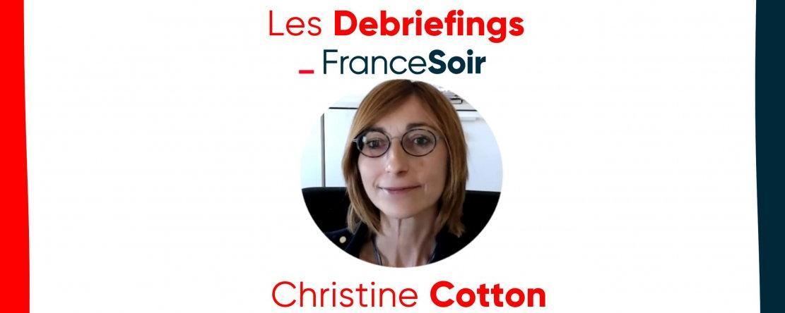 Christine Cotton : expertise des résultats des essais des 4 vaccins anti covid19