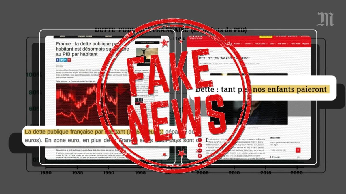Le Monde en mode propagande : « pourquoi la dette publique n'est pas un problème » !