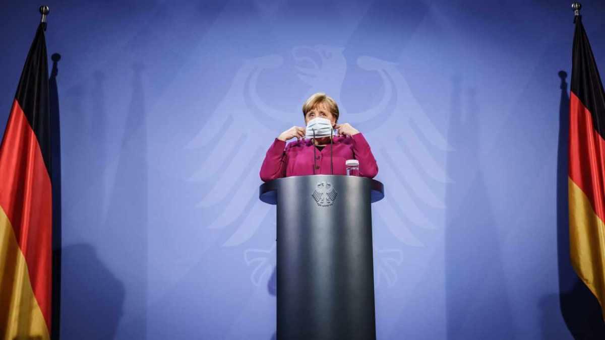 Covid19/Corruption : en Allemagne, la CDU d'Angela Merkel ébranlée par la corruption