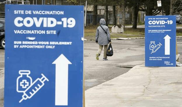 COVID-19 : Québec signale 1217 nouveaux cas et une hausse des hospitalisations
