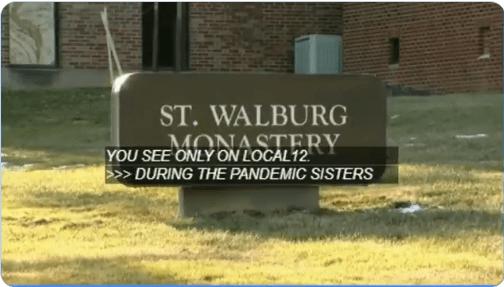 Kentucky : sur 35 nonnes vaccinées, 2 sont décédées, 28 sont testées positives, certaines sont encore hospitalisées !