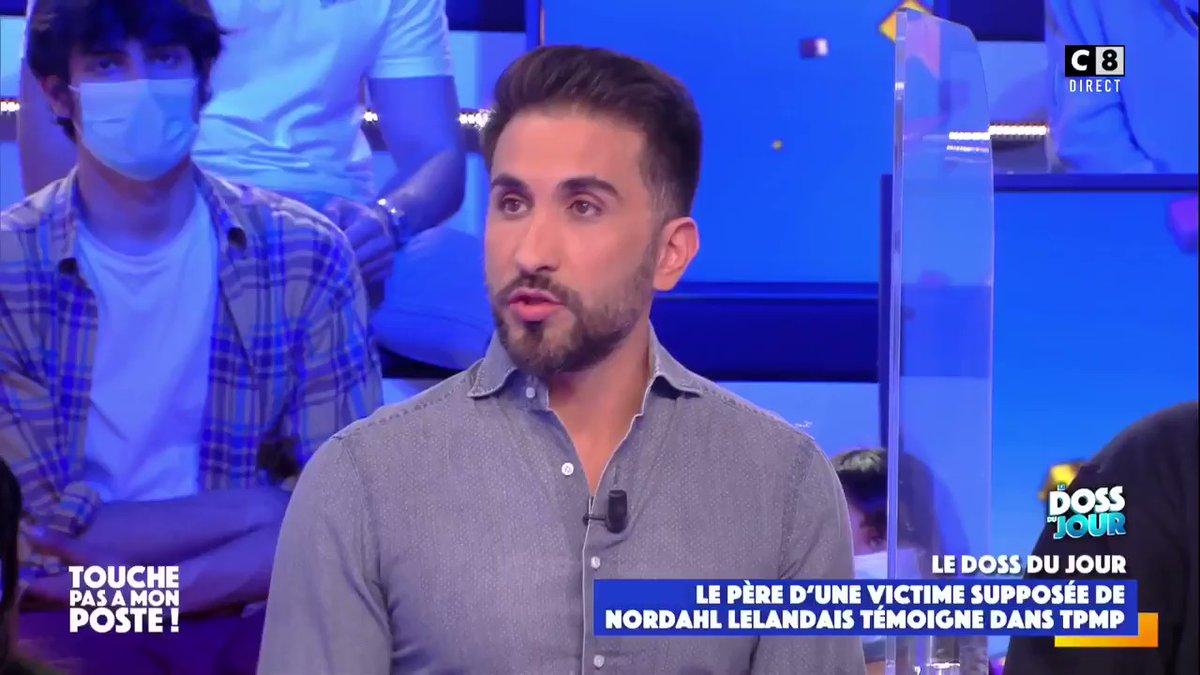 Nordahl Lelandais « n'était pas seul (…) il y a eu des destructions de preuves », selon le journaliste Oli Porro Santoro
