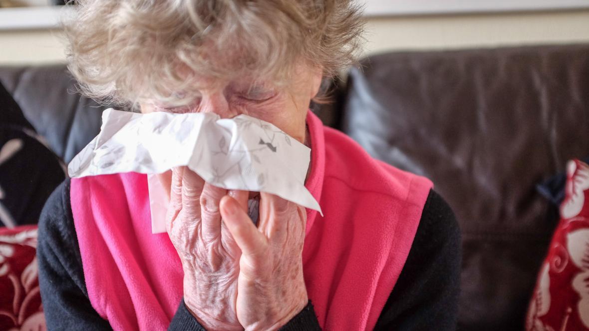 La pneumonie et la grippe tuent désormais plus de personnes que le Covid