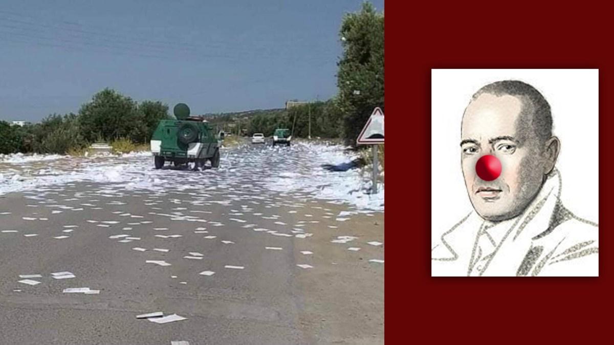 Législatives algériennes : Kamel Daoud continue de mentir sans vergogne !