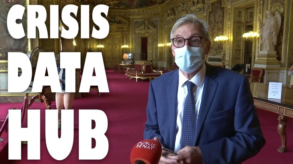 Crisis Data Hub/Covid-19 : le Sénat propose le blocage des titres de transports et des comptes bancaires en cas de crise !