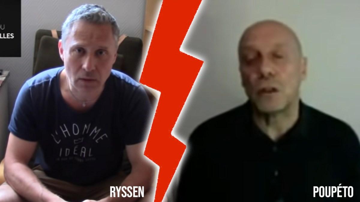 Affaire Ryssen/Viguier : énième magouille de Rentabilité et Réconciliafion !