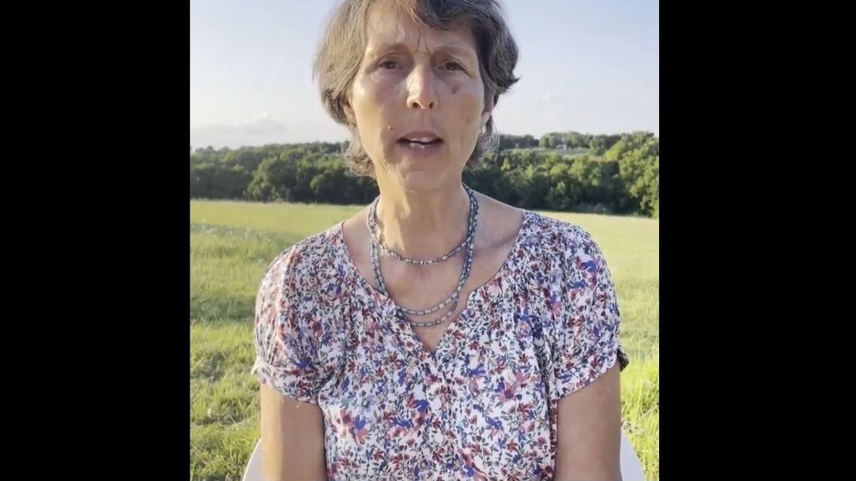 Témoignage : Dr Caroline Verdier, médecin de la PMI, refuse la tyrannie sanitaire !