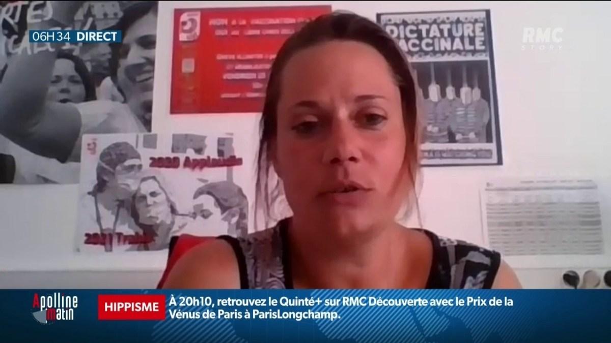 Appel à une grève illimitée des personnels de l'hôpital de Montélimar contre le vaccin imposé aux soignants