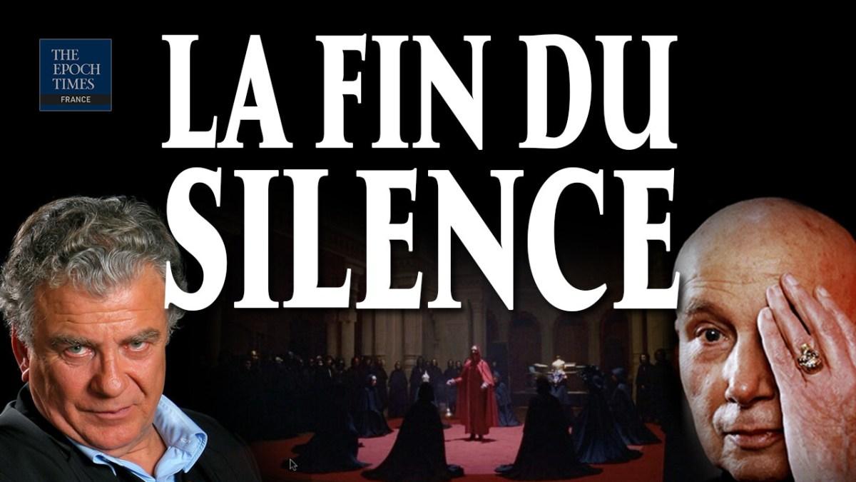 Pédocriminalité en France : « Il se passe des choses horribles », affirme Jacques Thomet