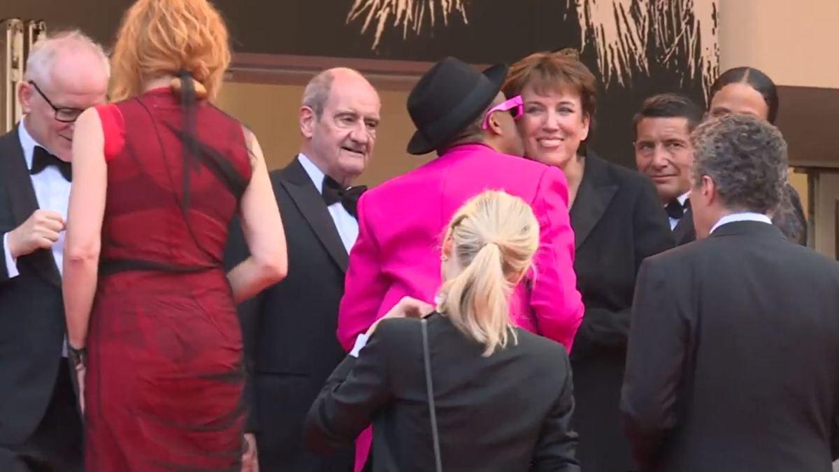 Covidisme : le variant delta a boycotté le festival de Cannes !