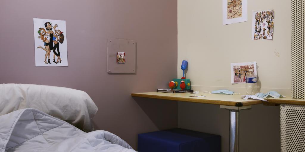 Depuis décembre 2020, « les troubles flambent » aux urgences pédopsychiatriques !