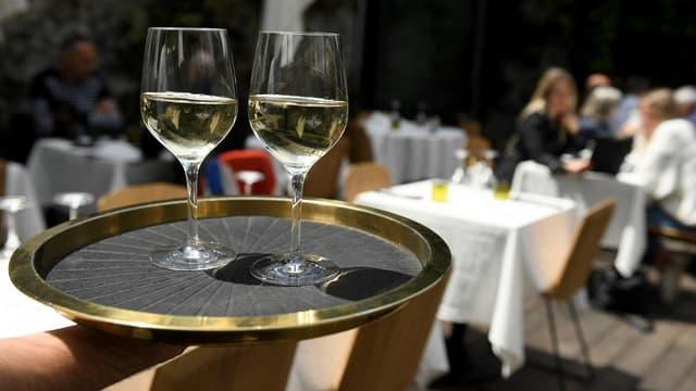 Économie : la restauration à table a perdu les deux tiers de son chiffre d'affaires entre janvier et juillet