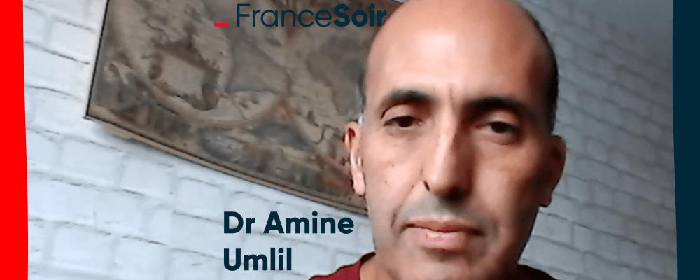 Amine Umlil : malgré les obstacles, « le droit est du côté des soignants »