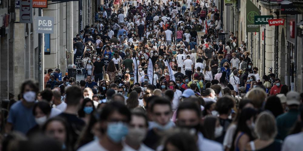 Covidisme : les aberrations folles de la gestion politique de la crise sanitaire !