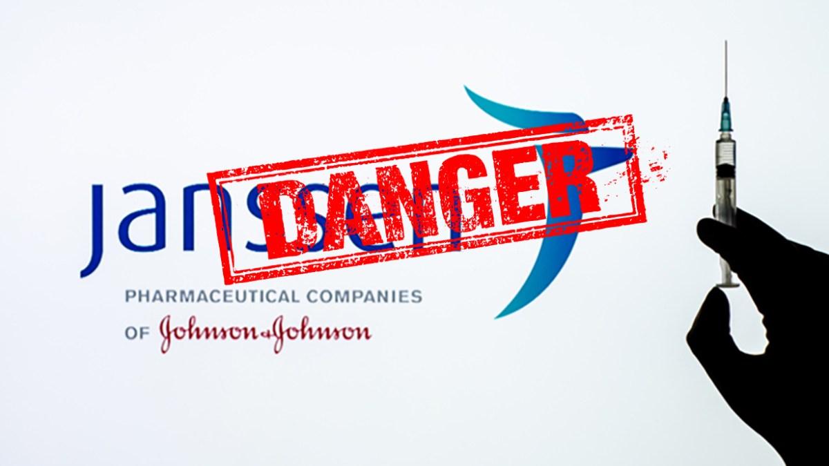 Covid-19 : Alerte sur le vaccin Janssen !