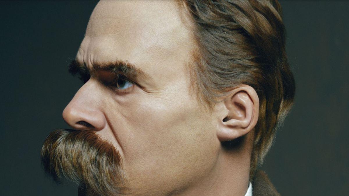 Nietzsche et la grâce, par Lotfi Hadjiat