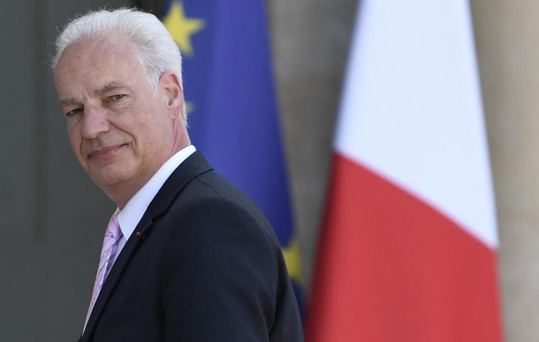 Le ministre des PME Alain Griset jugé pour déclaration incomplète de patrimoine