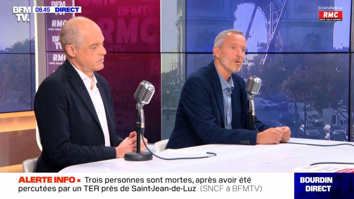 Quand Hollande explique qu'il n'a toujours pas compris comment Macron l'a évincé !