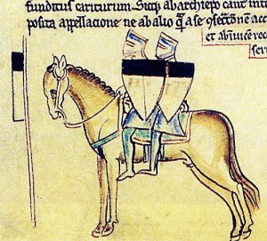 Who were the Knights Templar Anyway?