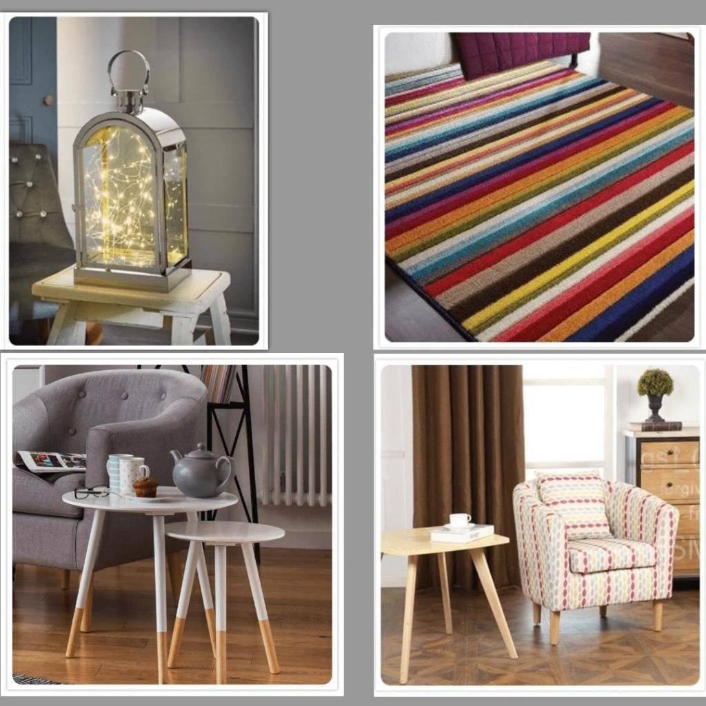 New Lounge Furniture Wishlist