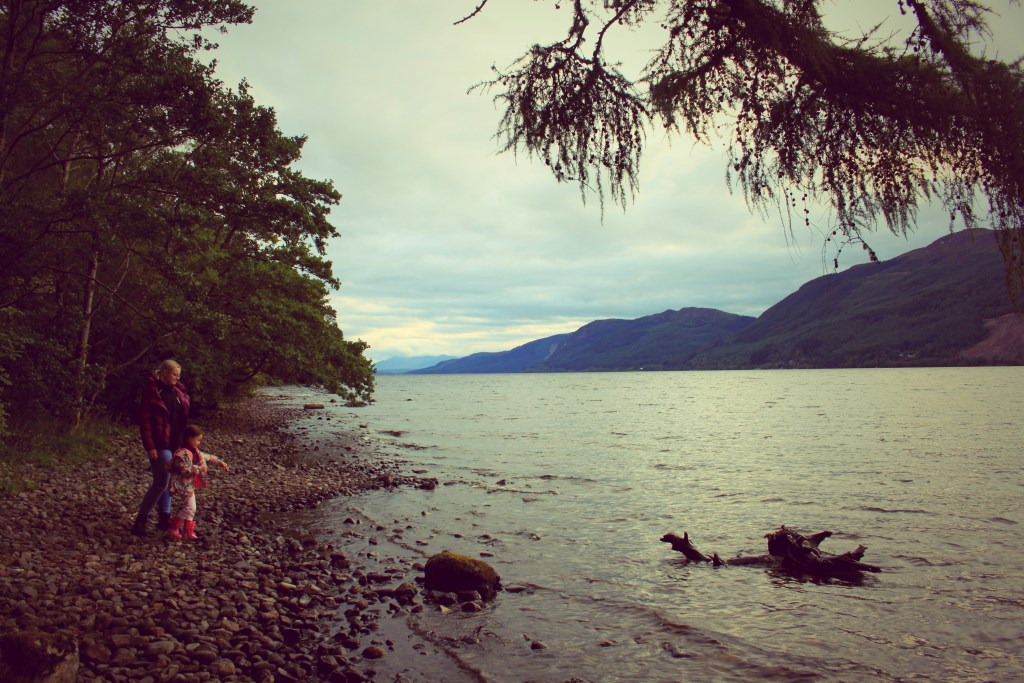 Glamping At Loch Ness With Wigwam Holidays