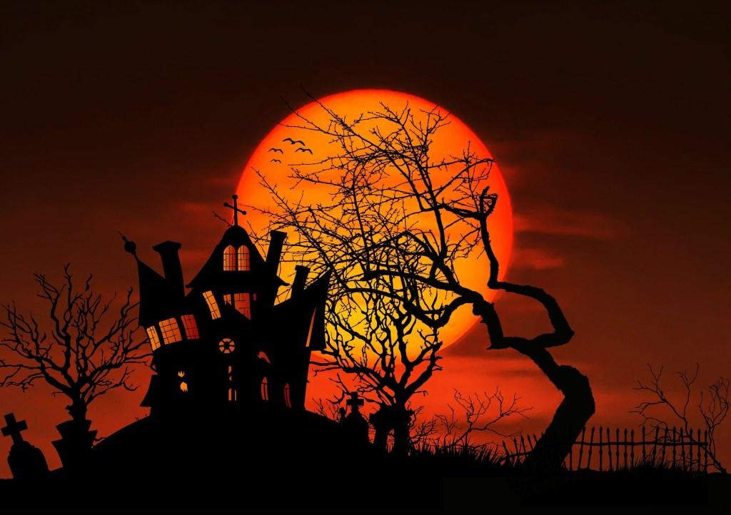 13 Halloween Facts