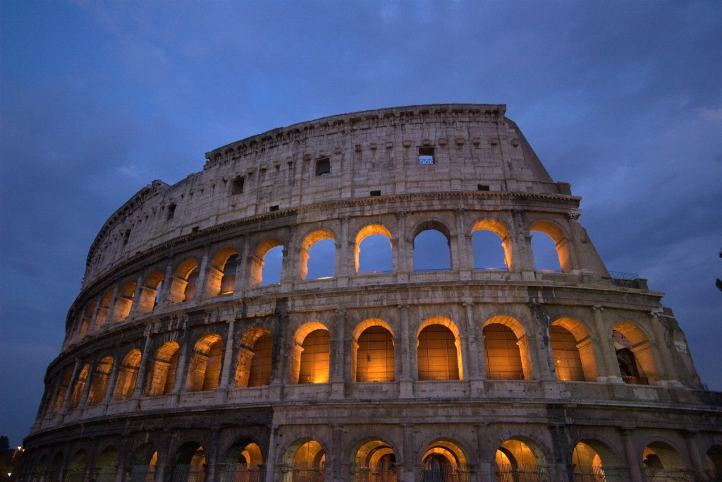 Booking A Trip To Rome On A Budget