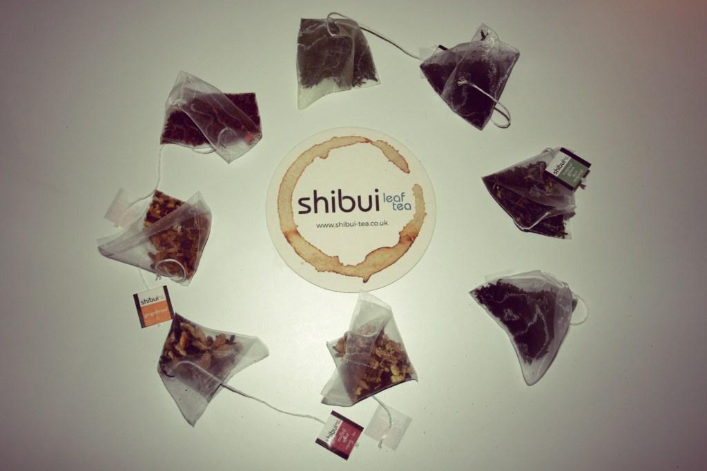 Shibui Teas – Tea Sensation!