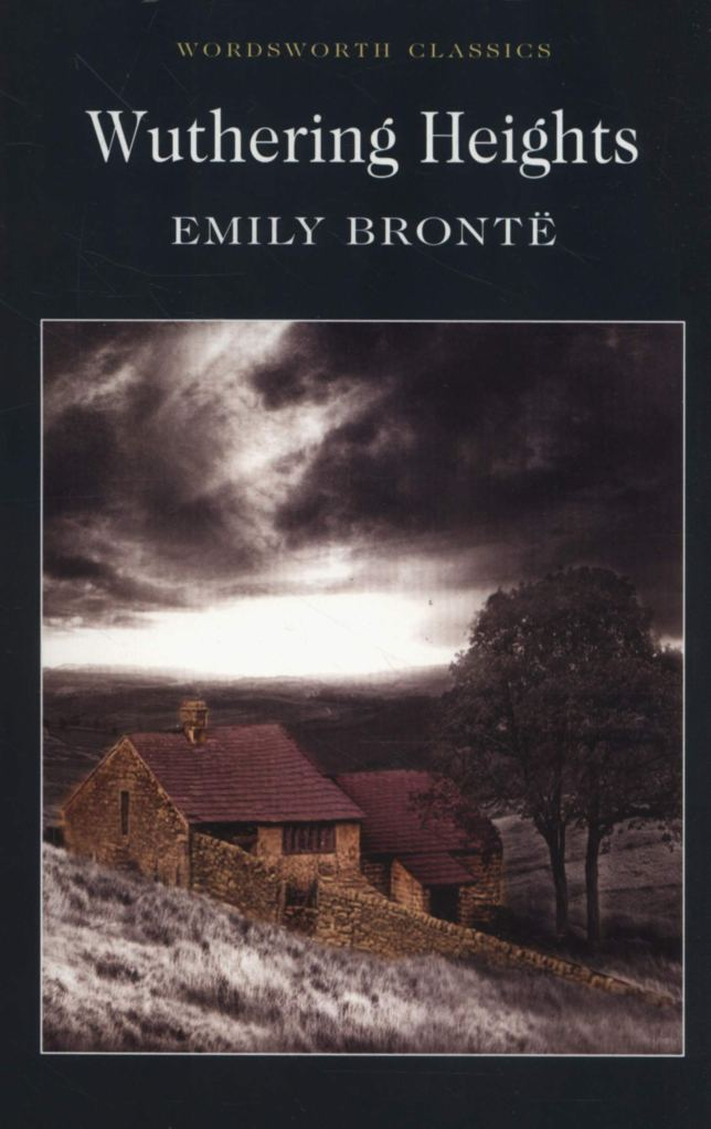 Reading the Classics: Wuthering Heights