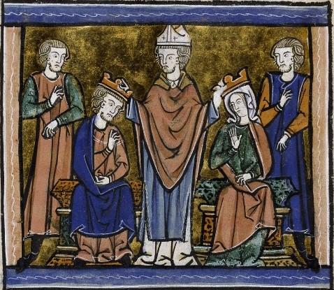 International Women's Day: My Medieval Heroine – Melisende of Jerusalem