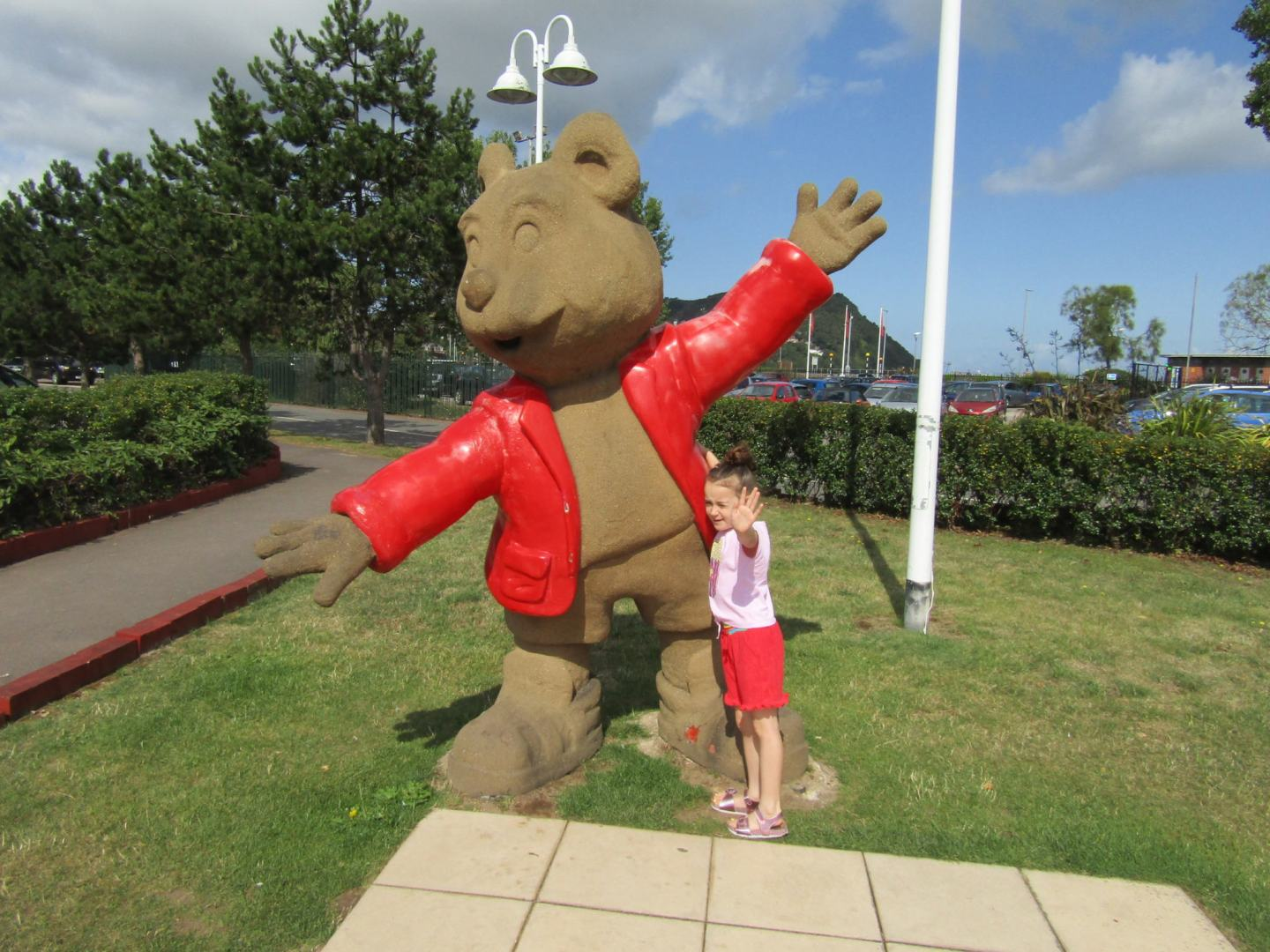 Butlins, Minehead. Summer Family Road Trip. Part 1