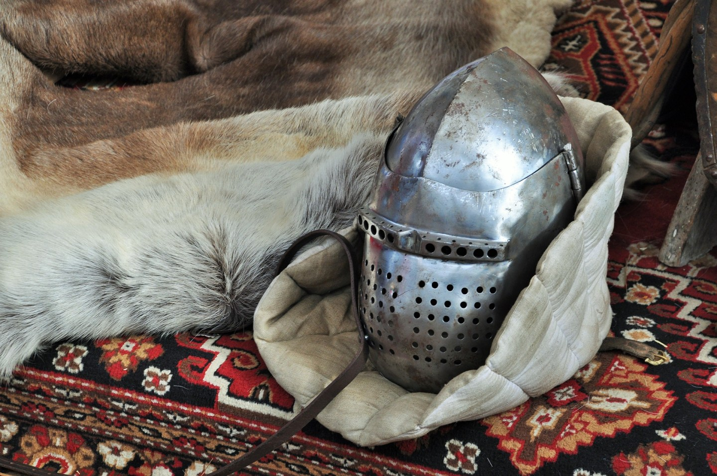 Who were the Knights Templars Anyway?